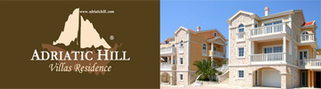 ПРОЕКТ - ADRIATIC HILL Villas Residences